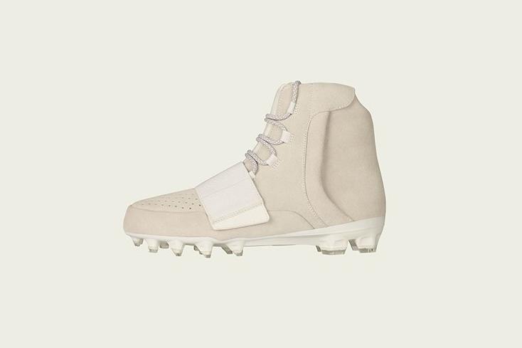 Yeezy 350 750 Cleats Football adidas Originals Kanye West Von Miller BOOST - 1311821