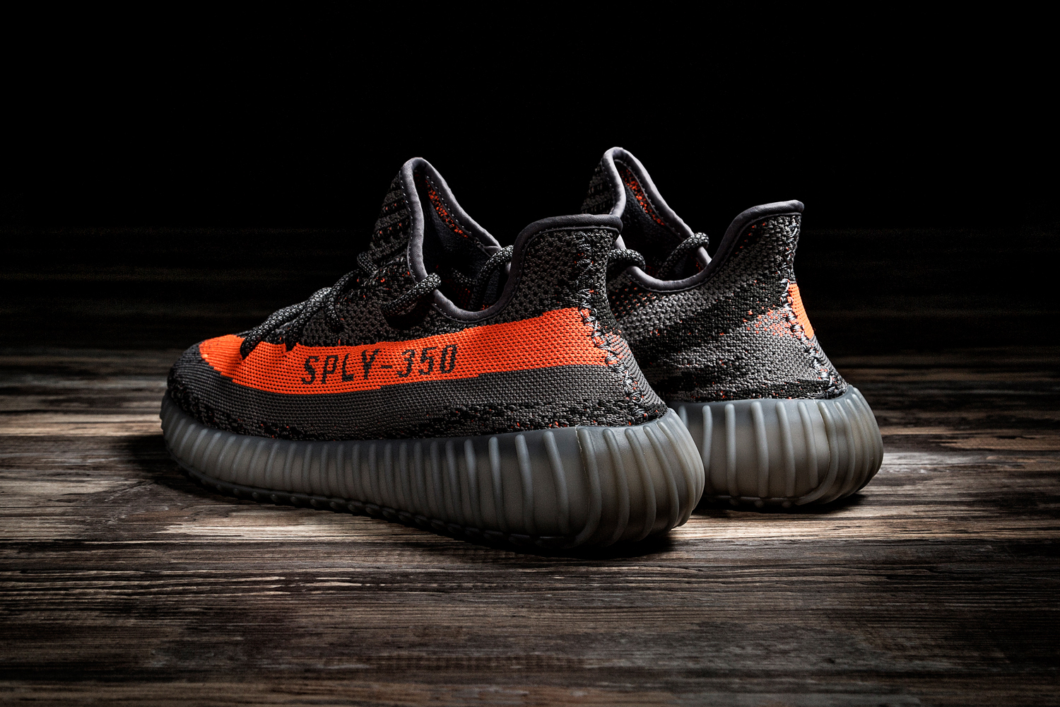 Buy The Top Yeezy 350 boost v2 black and red canada February