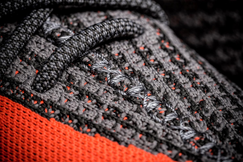 Yeezy Boost 350 v2 BY9612, Black