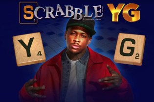 YG Dips His Toe Into the World of Board Games