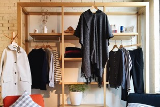 YMC Launches Pop-Up Shop at Kinfolk in Brooklyn