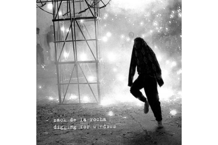 Rage Against the Machine Frontman Zack de la Rocha Drops His First Solo Single