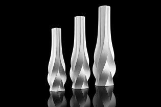 Zaha Hadid's Studio Unveils New Objects at Maison et Objet