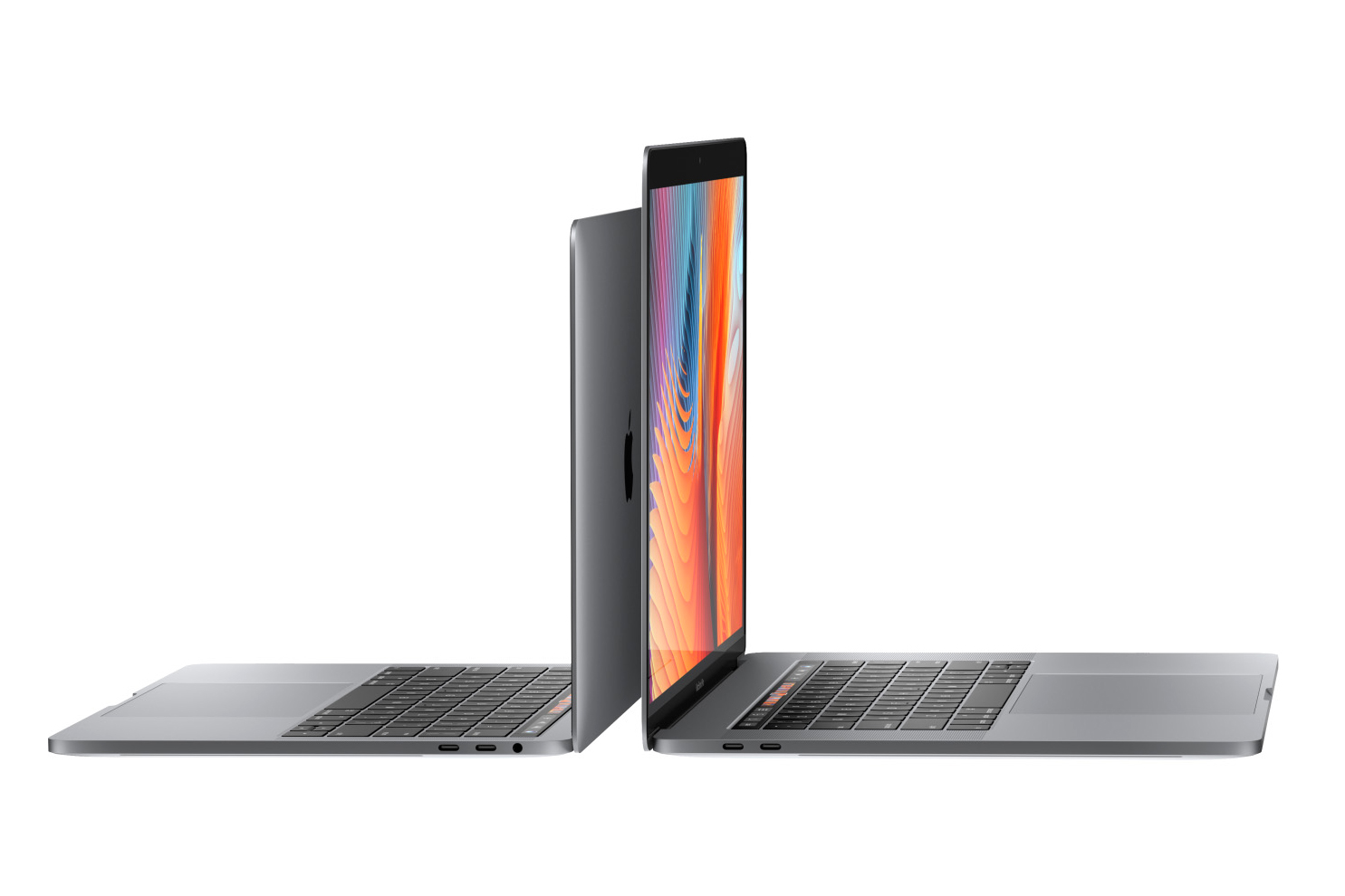 The New 15-Inch MacBook Pro Can Handle Four 4K Monitors at Once