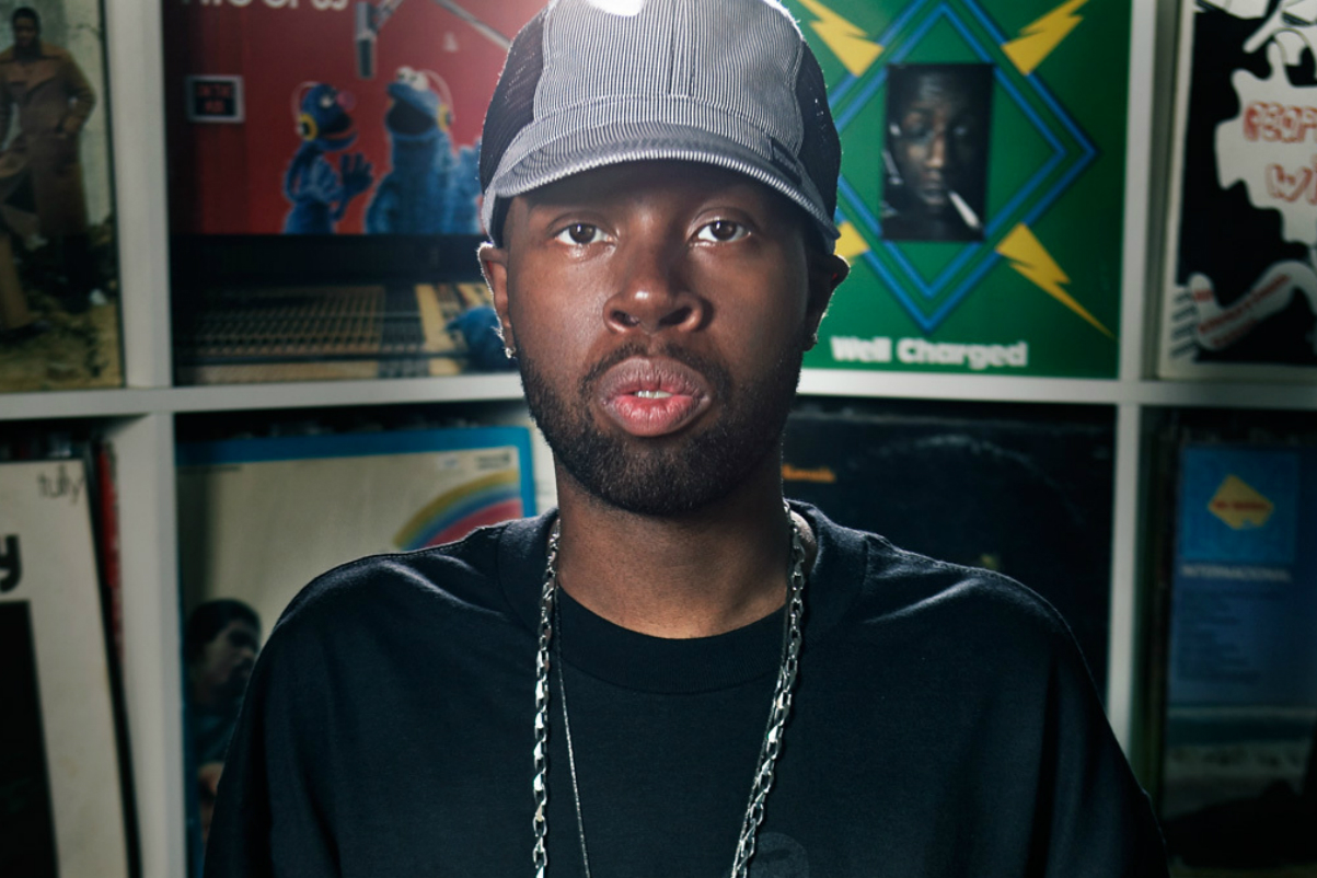 Listen to Unreleased Tape Demos From a 17-Year-Old J Dilla