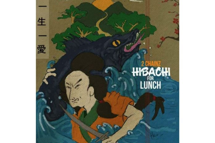 2 Chainz Releases 'Hibachi For Lunch' Mixtape