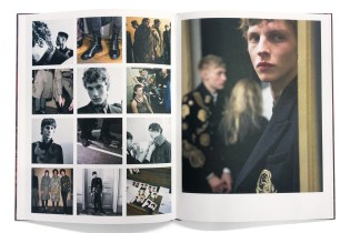 10 Fashion Photobooks by Designers You Need to Have