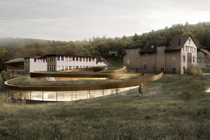 Audemars Piguet Starts Work on New Museum Extension for 2019