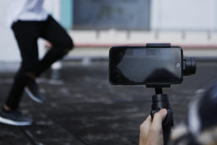The DJI Osmo Mobile Raises the Bar on Smartphone Videography