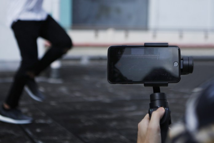 The DJI Osmo Mobile Raises the Bar on Smartphone Videography