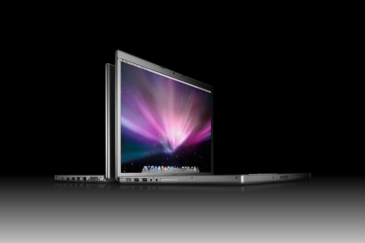 The Progression and Evolution of Apple's MacBook Pro