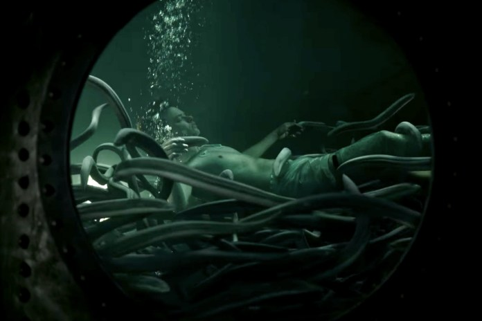 A Mysterious Illness Plagues a Swiss Spa in Gore Verbinski's 'A Cure for Wellness'