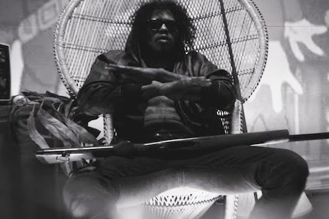 "Ab-Soul Unveils a Dark Video for ""Huey Knew"""