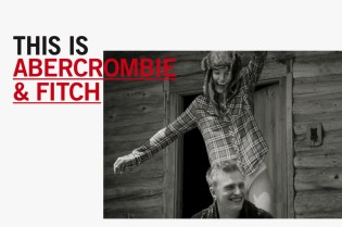 Abercrombie & Fitch Unveils New Brand Identity Amid Declining Worldwide Sales