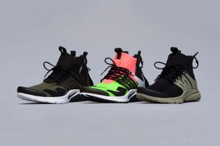 Here's How Many Pairs of Sneakers Nike Sells Every Second of the Day