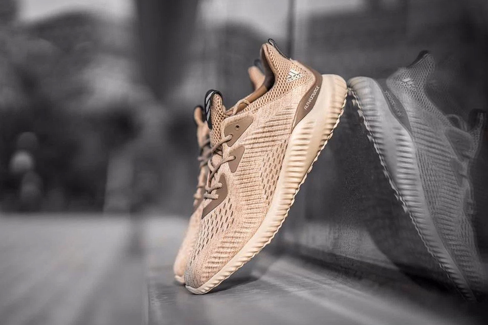 Picture of Is This the Best adidas AlphaBOUNCE Colorway Yet?