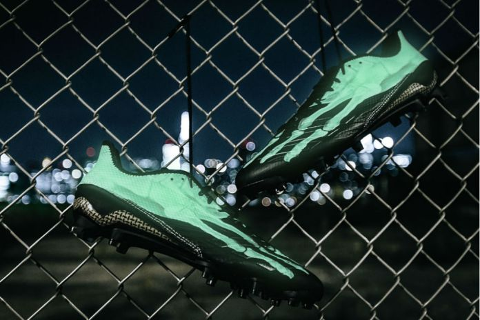 """adidas Football Celebrates Halloween with the """"Unearthed"""" Collection"""