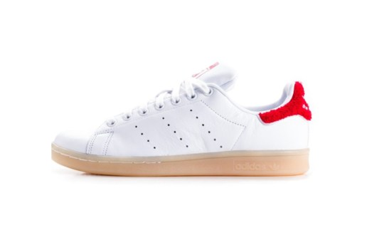 adidas Gives the Stan Smith a Fuzzy Makeover