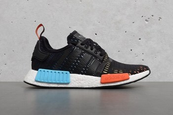 """adidas Originals Releases an Exclusive """"Rainbow"""" NMD R1 for Foot Locker"""