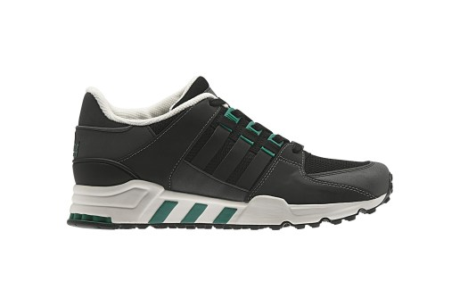 adidas Originals Reimagine the EQT Support With Reflective Xeno Panels