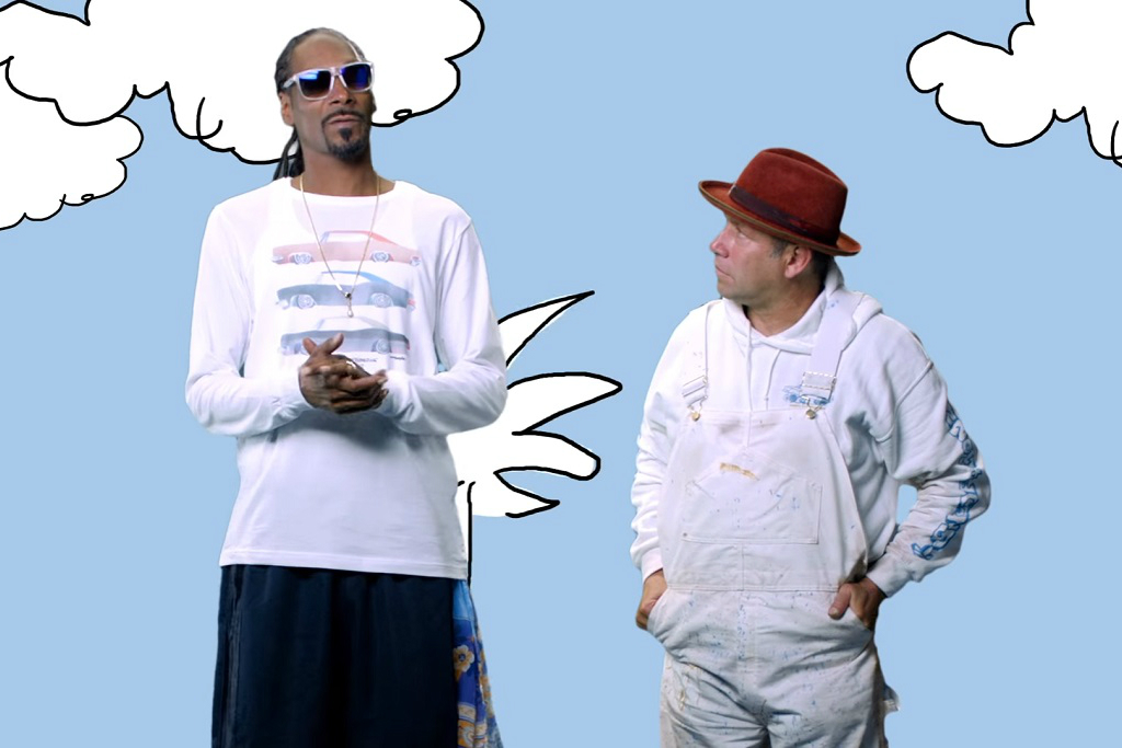 adidas Introduces New Snoop Dogg & Mark Gonzales Collaboration in 'LA Stories'