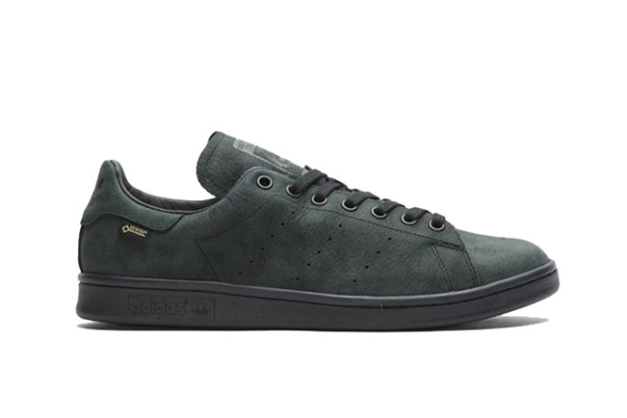 The Iconic Adidas Stan Smith Silhouette Gears up for the Frigid Weather Ahead