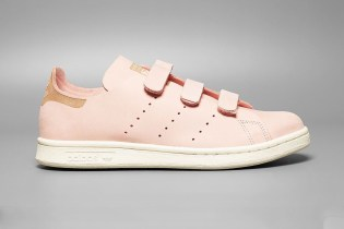 adidas Updates the Stan Smith OP