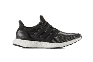 The adidas Ultra Boost Adds Reflective Detailing This Fall
