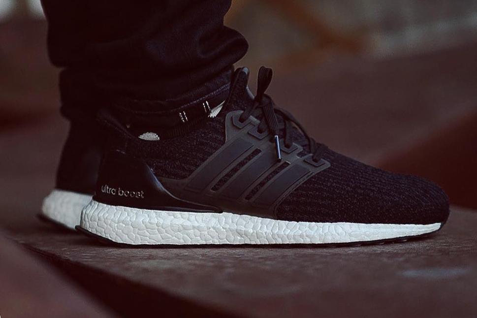 Adidas Ultra Boost V3.0
