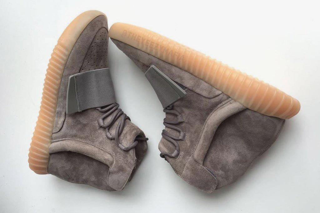 adidas Yeezy Boost 750 Release Confirmed
