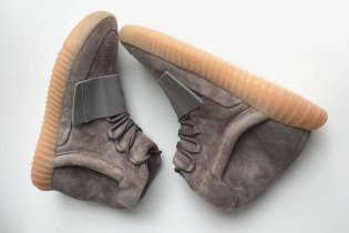 "The adidas Originals Yeezy Boost 750 ""Light Brown"" Is Releasing on October 15"
