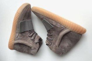 """The adidas Originals Yeezy Boost 750 """"Light Brown"""" Is Releasing on October 15"""