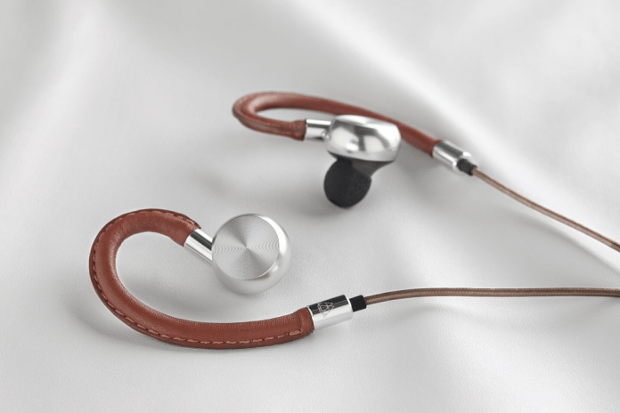 Aedle's ODS-1 Headphones Combine Handcrafted Quality & Parisian Luxury