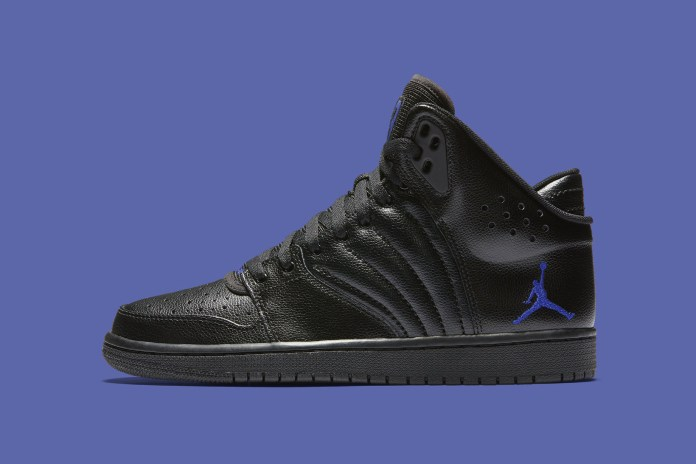 """Jordan Brand Brings Back the """"Space Jam"""" Look With an Unusual Hybrid"""