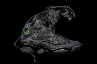 This Air Jordan 13 Colorway Was Inspired by Michael Jordan's Alter Ego