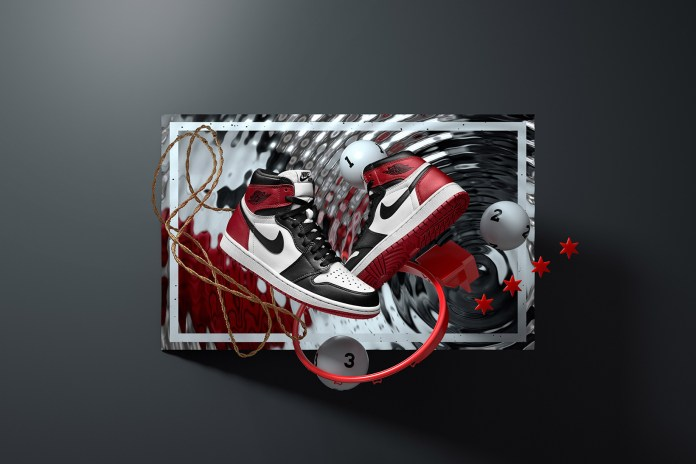 "Jordan Brand Displays MJ's Love for Chicago via Air Jordan 1 ""Black Toe"" & New Air Jordan XXXI Colorway"