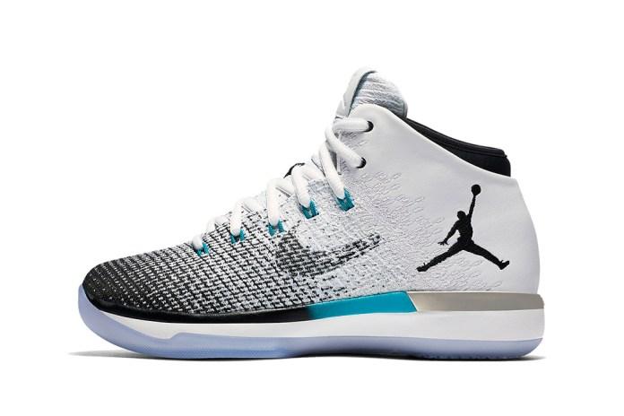 "The Air Jordan XXXI Joins the ""N7"" Family"