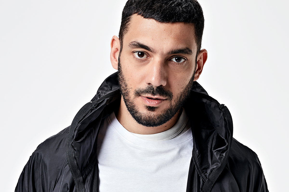 Aitor Throup Named Executive Creative Director of G-Star RAW