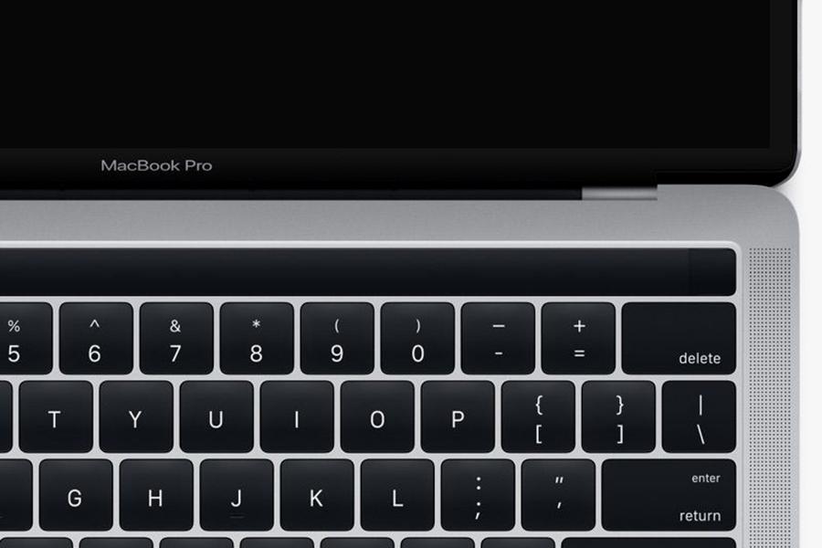how to fix a leak on a mac book pro