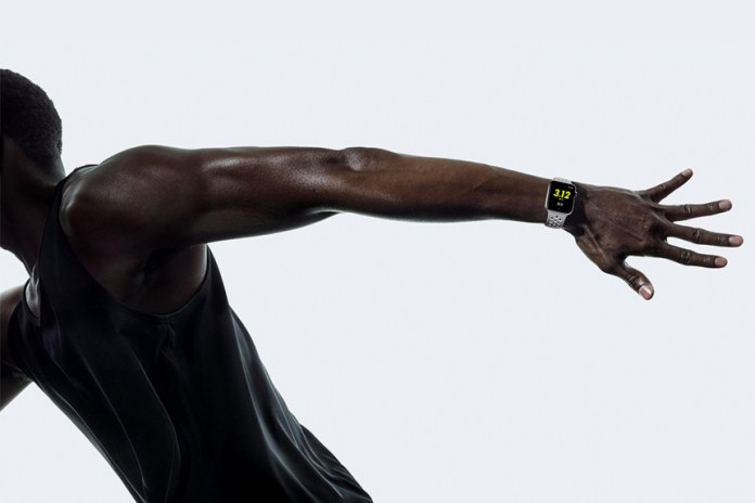 The Apple Watch Nike+ Series 2 Has a Release Date