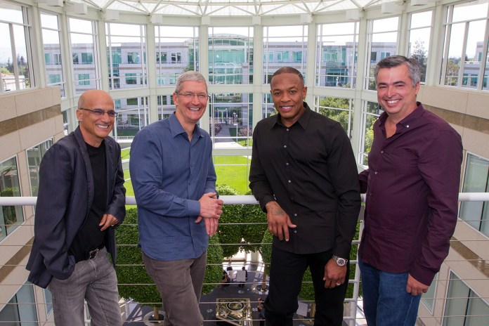 A Breakdown of Apple's Most Iconic Acquisitions