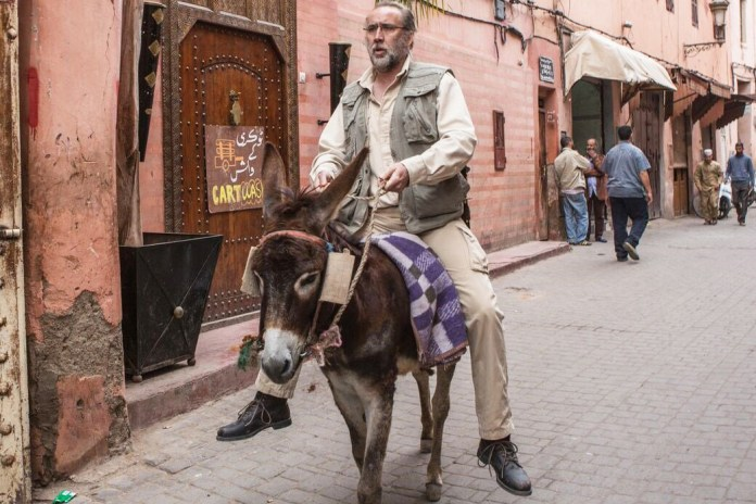 'Army of One' Trailer: Watch Nicolas Cage Go After Osama bin Laden Because God Said So