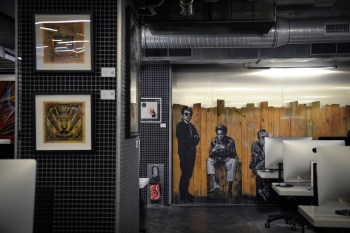 A Museum Dedicated to Street Art Opens in Paris