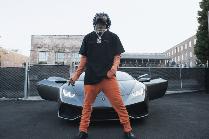 A$AP Bari on VLONE A$AP Rocky, Lil Uzi Vert and Why He's Like the X-Men