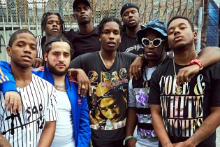 A$AP Rocky Declares A$AP Mob's 'Cozy Tape' Is Finished