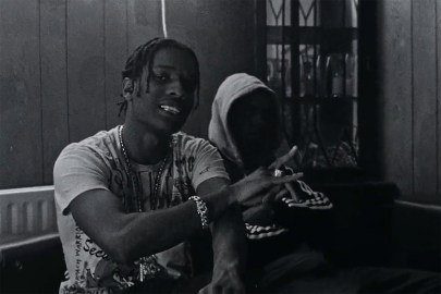 """A$AP Rocky Unleashes New Videos for """"Money Man"""" & """"Put That On My Set"""""""