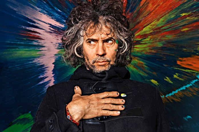 The Flaming Lips' Wayne Coyne Mashes up A$AP Rocky & Tame Impala