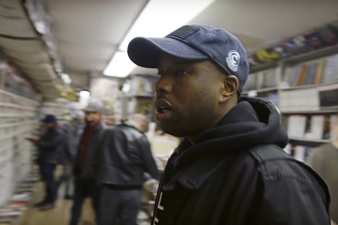 A$AP Twelvyy Takes Us Comic Book Shopping