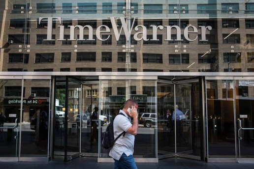 AT&T Is Buying Time Warner for More Than $80 Billion USD