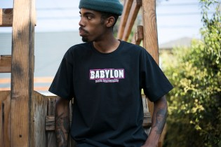 Babylon LA & Baker Skateboards Release an Exclusive Collaboration